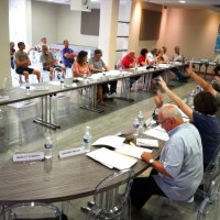 Conseil municipal de la ville de Mèze du 20-06-19 - Suite de l'ordre du jour