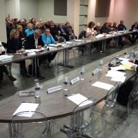 Conseil municipal de la ville de Mèze du 11-12-19 -  début de séance