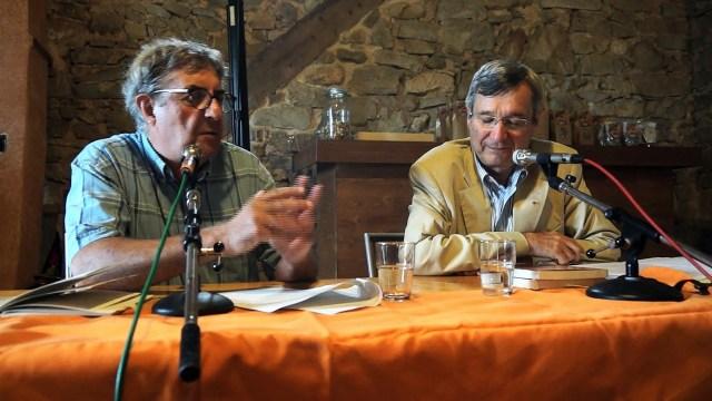 Eco dialogue du Festival de Thau 2018 – François Roux – Justice internationale
