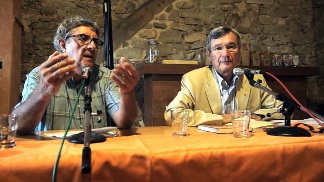 Eco dialogue du Festival de Thau 2018 – François Roux – Justice idéale