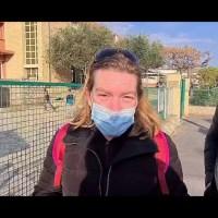 Fermeture de l'école Hélianthe : Rencontre et explications avec des parents d'élèves