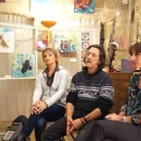 "Rencontre avec la banda des ""Hippocampes de Mèze """