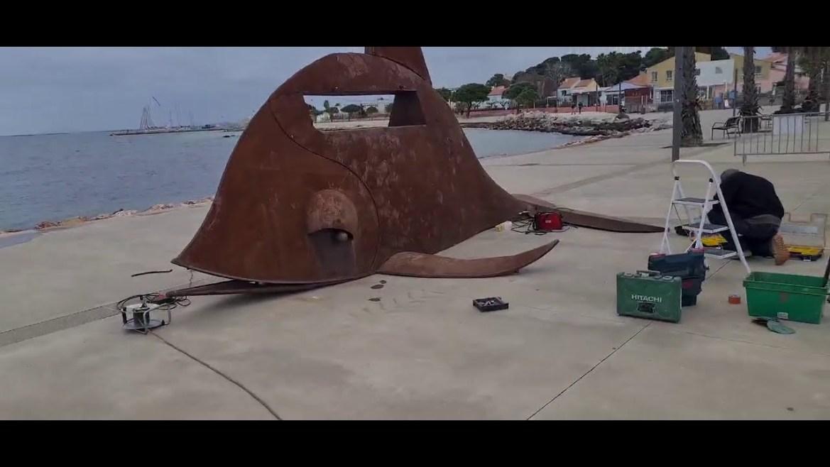 Mèze vue de la terre – Le retour du Baphin