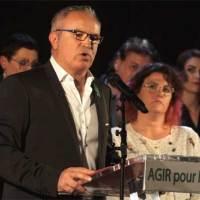 """Elections municipales de Mèze - Présentation de la liste """"Agir pour Méze"""" de Thierry Baëza"""