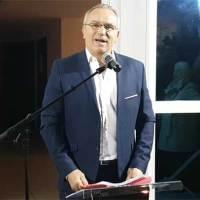 """Inauguration du local de campagne de la liste """"Agir pour Mèze"""" de Thierry Baëza"""