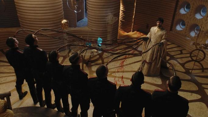 Krypton Episode 7 - Brainiac