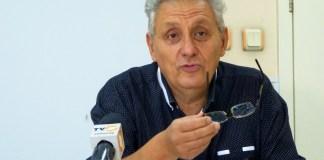 """Партия """"Подем"""" издига Мариян Димитров за кмет на Русе. Това обяви самият той на среща с журналисти. Кандидатурата му е била утвърдена от националното"""