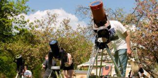 Меркурий ще устрои рядко небесно шоу утре