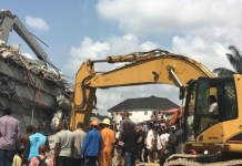 Rivers APC faults market demolition