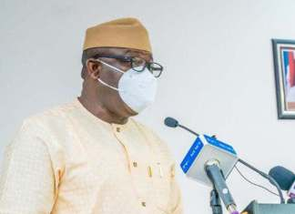 Fayemi to Launch Initiatives to Deal with Kidnapping