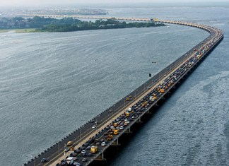 Third Mainland Bridge would be opened to vehicular movement by 12 midnight Sunday, January 31