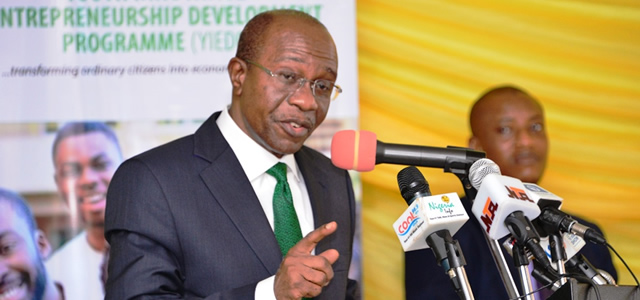 robust health care infrastructure CBN disburses over N83.9 billion in loans to health professionals