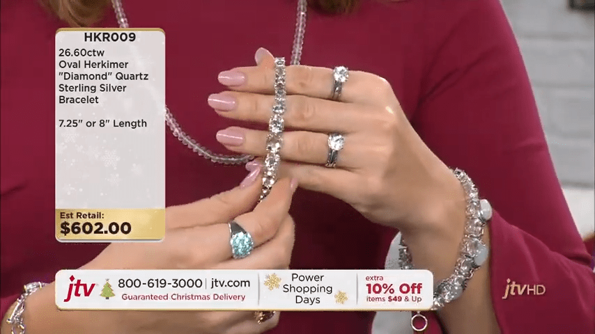 Jewelry Television Live Stream 6-5-2 screenshot