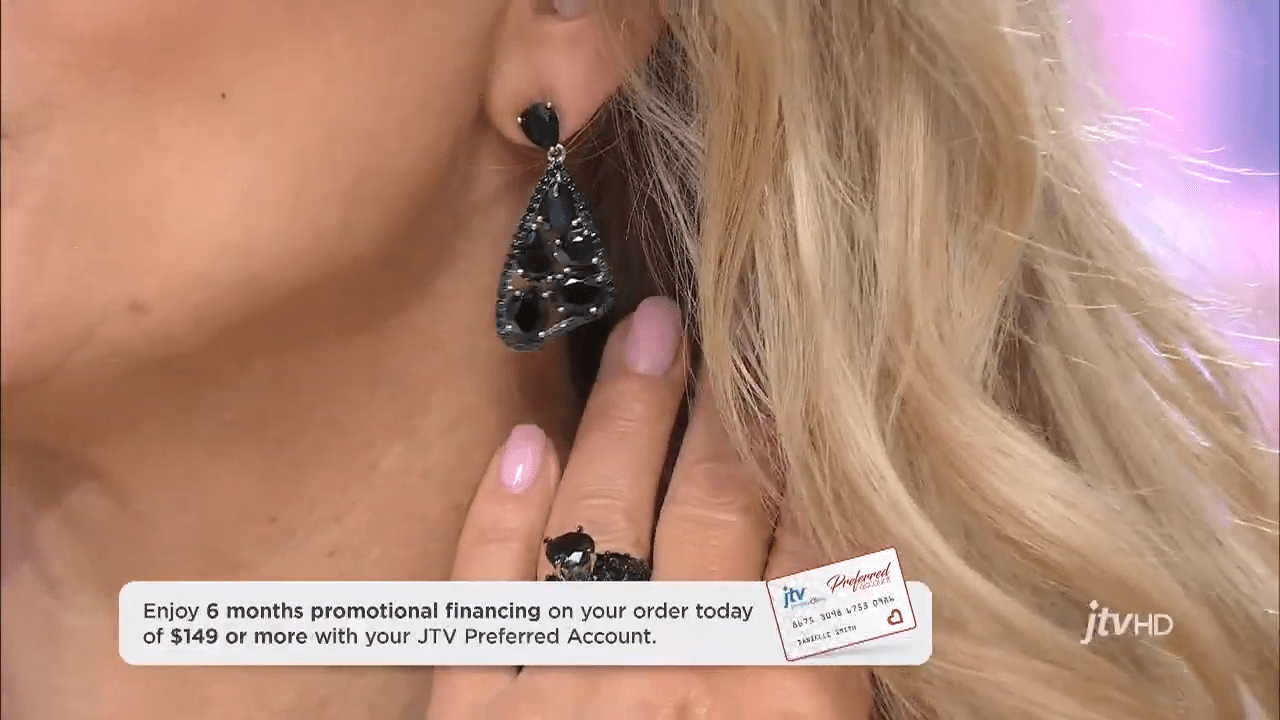 jewelry television live stream 11-20-44 screenshot
