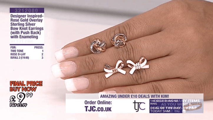tjc live - explore jewellery, beauty, lifestyle, fashion products & gift ideas, online in uk europe 12-4-6 screenshot