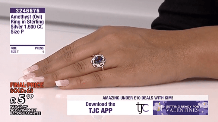 tjc live - explore jewellery, beauty, lifestyle, fashion products & gift ideas, online in uk europe 9-23-44 screenshot