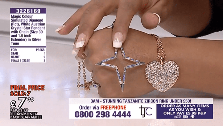 tjc live - explore jewellery, beauty, lifestyle, fashion products & gift ideas, online in uk europe 9-59-53 screenshot
