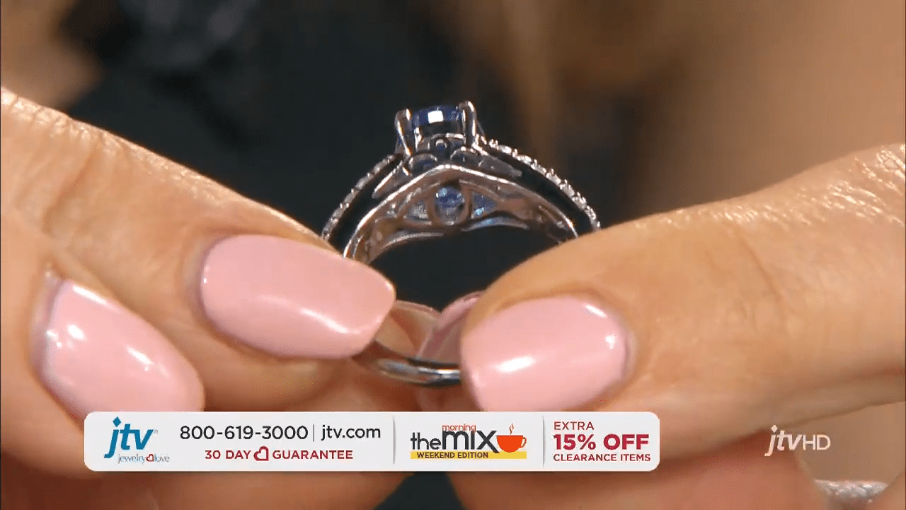 Jewelry Television Live Stream 13-59-22 screenshot