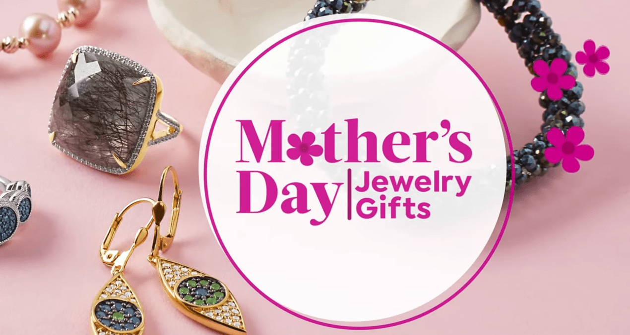 HSN — Mother's Day Jewelry Gifts (4/21/2020)