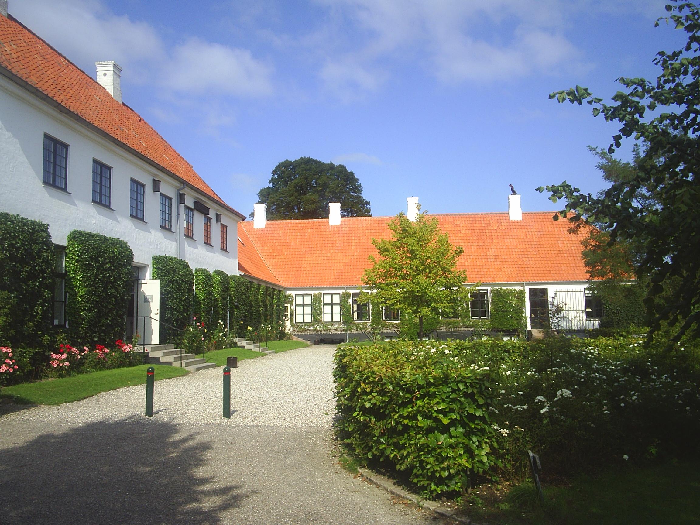 Rungstedlund, Garden and Bird Sanctuary
