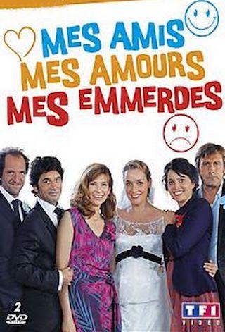 Paroles de la chanson Mes Emmerdes par Charles Aznavour