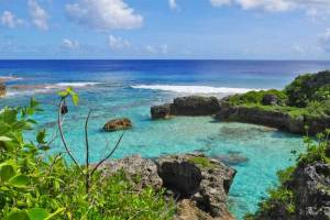 Niue businesses call for an island-hopping travel bubble