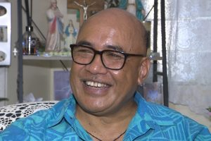 New MP elect Richard Hipa keen on Premiership to bring about change in Niue