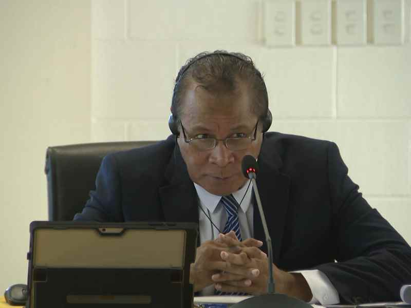 National budget passed by Fono Ekepule