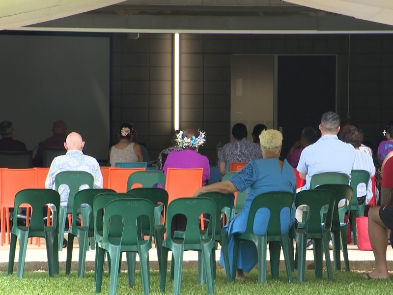 November sitting of the Niue High Court with the NZ Judge -postponed