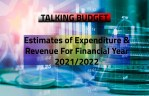 Talking Budget: Which ministry will spend the most and which will generate the most revenue in the new budget estimates