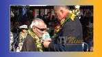 Long-serving Assemblyman from Namukulu Jack Willie Lipitoa QSM, NDSC is awarded Niue's highest honour this year.