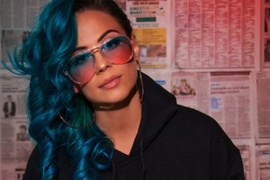 Sky Monroe manda un mensaje de empoderamiento a todas las mujeres con el estreno de su sencillo ¨Reina¨