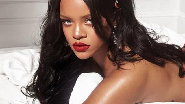 Forbes declaró a Rihanna la cantante más rica del mundo
