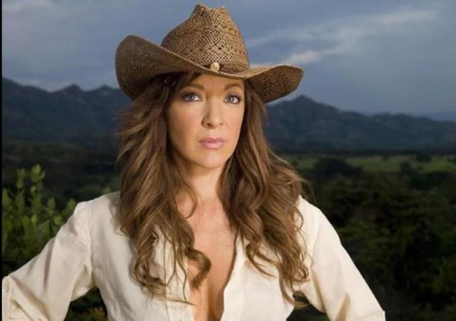 Muere la actriz mexicana Edith González a los 54 años