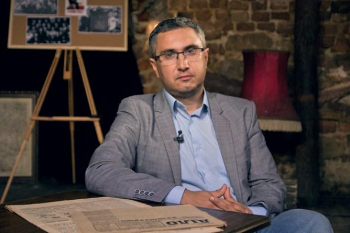 Вахтанг Кіпіані про вибори он-лайн та вбивство Путіна