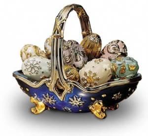 Ювелирная-компания-Фаберже-Faberge-5