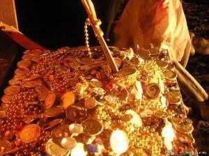 Шейхи-египта-их-сокровища-и-золото-2