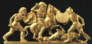 История золота 1