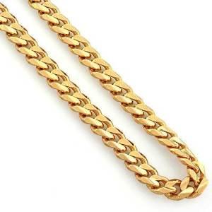 Плетение-золотых-цепей-своими-руками-1