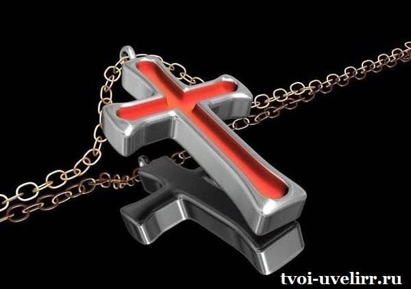 Православный-крест-оберег-или-ювелирное-украшение-6