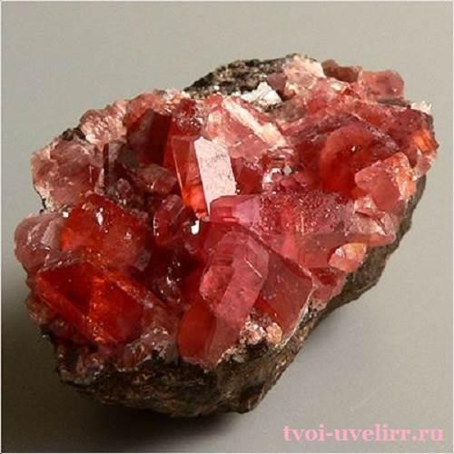 Родохрозит-Описание-и-свойства-минерала-4