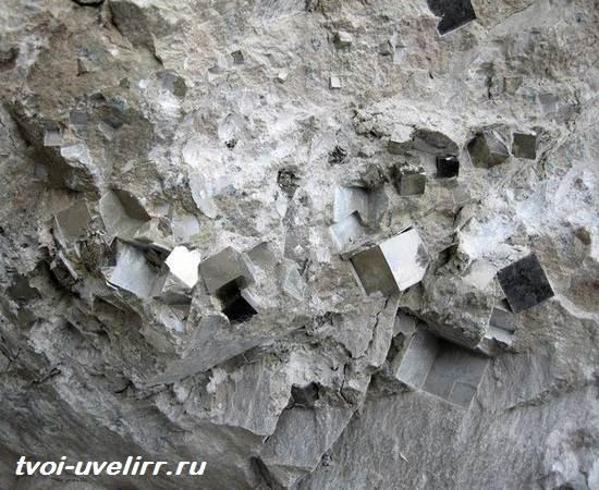 Пирит-Происхождение-история-и-свойства-минерала-3