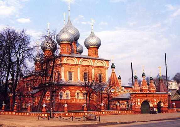 Золотое-кольцо-России-Кострома-11
