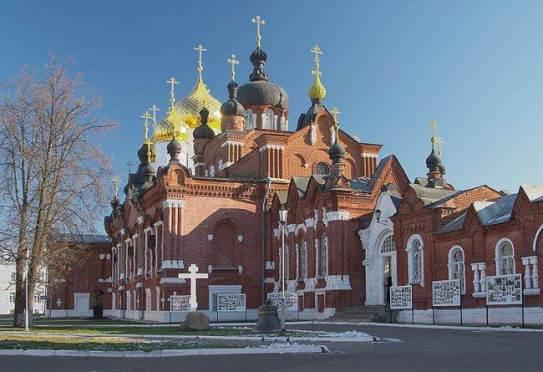 Золотое-кольцо-России-Кострома-8