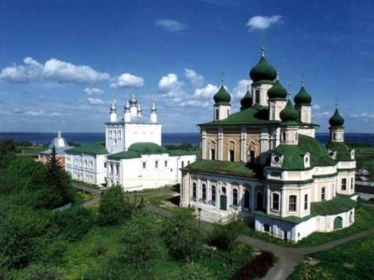 Золотое-кольцо-России-Переславль-Залесский-1