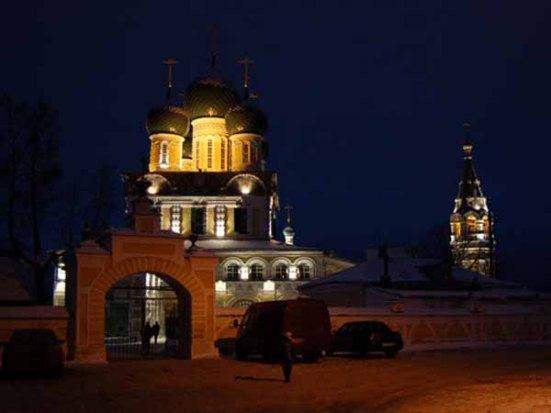 Золотое-кольцо-России-Тутаев-3