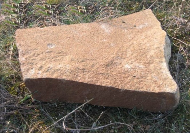 Песчаник-камень-Свойства-песчаника-Описание-песчаника-5