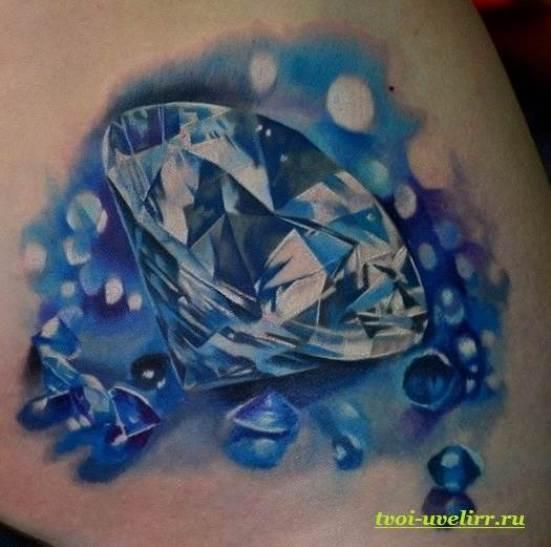 Тату-алмаз-2