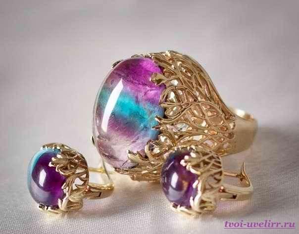 Камень-флюорит-Свойства-флюорита-Цена-флюорита-4