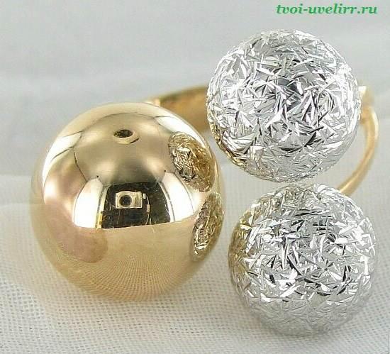 Кольцо-с-шариком-4